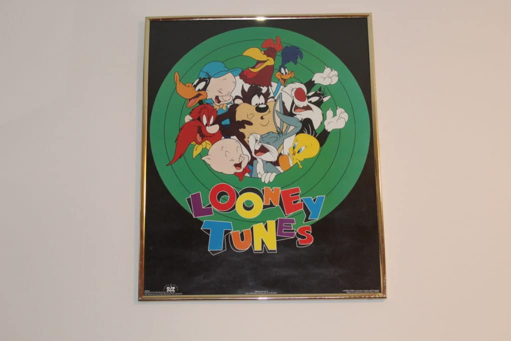 looney-tunes-office-poster